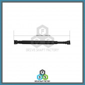 Rear Propeller Drive Shaft Assembly - DS4R04