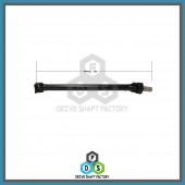 Front Propeller Drive Shaft Assembly - DSMO95