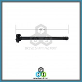 Front Propeller Drive Shaft Assembly - DSRR03