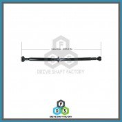 Rear Propeller Drive Shaft Assembly - DS5205