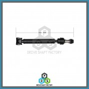 Front Propeller Drive Shaft Assembly - DSDA07