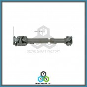 Front Propeller Drive Shaft Assembly - DSDE93