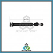 Front Propeller Drive Shaft Assembly - DSDU07