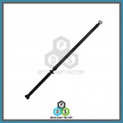 Rear Propeller Driveshaft - DSEX08