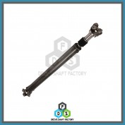 Rear Propeller Driveshaft - DSF107