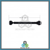 Front Propeller Drive Shaft Assembly - DSF113