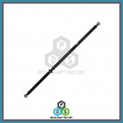 Rear Propeller Driveshaft - DSFH05