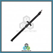 Rear Propeller Driveshaft - DSFO03