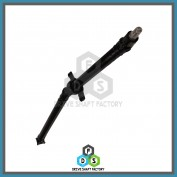 Rear Propeller Driveshaft - DSFO08