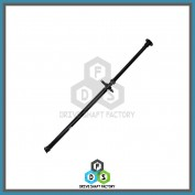 Rear Propeller Driveshaft - DSFU07