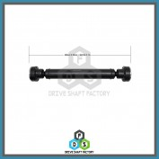 Front Propeller Drive Shaft Assembly - DSGC12