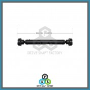 Front Propeller Drive Shaft Assembly - DSGC17