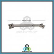 Front Propeller Drive Shaft Assembly - DSGC96