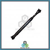 Rear Propeller Drive Shaft Assembly - DSGX04