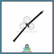 Rear Propeller Driveshaft - DSIM09