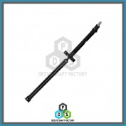 Rear Propeller Driveshaft - DSLE06