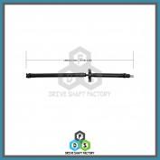 Rear Propeller Drive Shaft Assembly - DSLE14