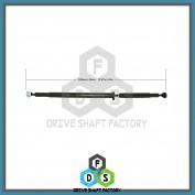 Rear Propeller Driveshaft Assembly - DSLR13