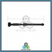 Rear Propeller Drive Shaft Assembly - DSM512