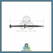 Rear Propeller Drive Shaft Assembly - DSMR06