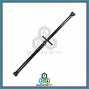 Rear Propeller Drive Shaft Assembly - DSPH04