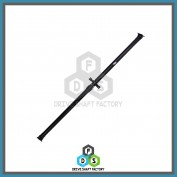 Rear Propeller Drive Shaft Assembly - DSPI09