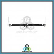 Rear Propeller Drive Shaft Assembly - DSRR07