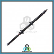 Rear Propeller Drive Shaft Assembly - DSRX10
