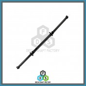 Rear Propeller Driveshaft - DSS807
