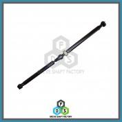 Rear Propeller Driveshaft - DSSF04