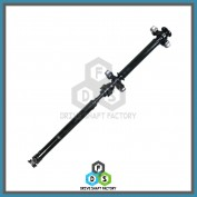 Middle & Rear Propeller Drive Shaft Assembly - DSSI13