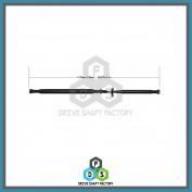 Rear Propeller Driveshaft Assembly - DSST07