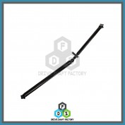 Rear Propeller Driveshaft - DSST10