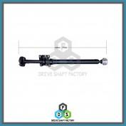 Rear Propeller Drive Shaft Assembly - DSTO11