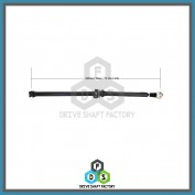 Rear Propeller Drive Shaft Assembly - DSTR11
