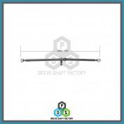 Rear Propeller Drive Shaft Assembly - DSTR13