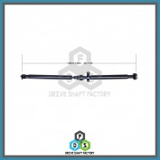Rear Propeller Drive Shaft Assembly - DSTU05