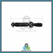 Rear Propeller Drive Shaft Assembly - DSWR97