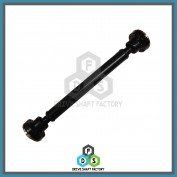 Front Propeller Drive Shaft Assembly - DSWT05