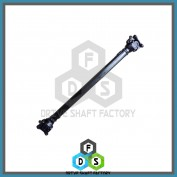 Rear Propeller Drive Shaft - DSX116