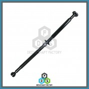 Rear Propeller Drive Shaft Assembly - DSX505