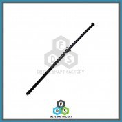 Rear Propeller Driveshaft - DSXC03