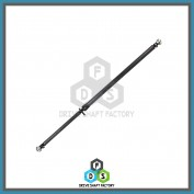 Rear Propeller Driveshaft - DSXC05