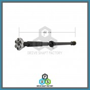 Rear Propeller Drive Shaft Assembly - DS3306