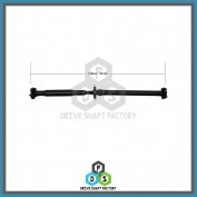 Rear Propeller Drive Shaft Assembly - DS4215