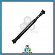 Rear Propeller Drive Shaft Assembly - DS4R00