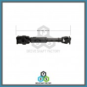 Front Propeller Drive Shaft Assembly - DS4R89