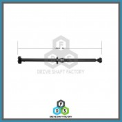 Rear Propeller Drive Shaft Assembly - DS6404