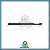 Front Propeller Drive Shaft Assembly - DSQX14